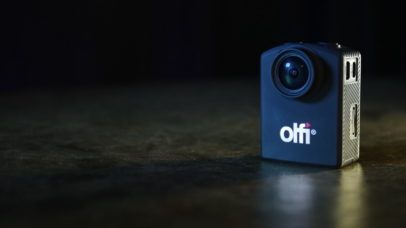 Best Value 4k Action Camera in 2019 | OLFI One5 Black Review
