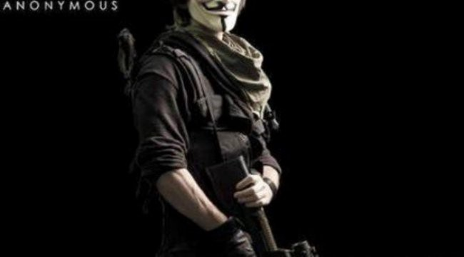 #OpISIS In Depth: Meet The Individuals Doing Battle With ISIS Online