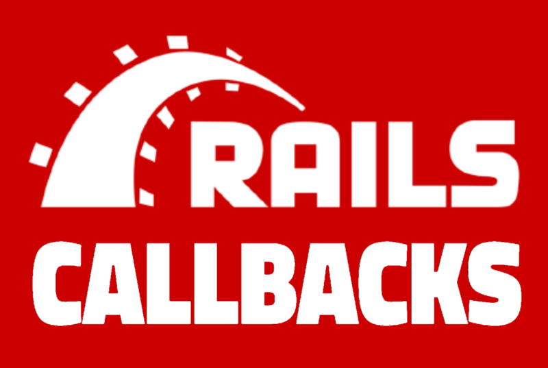 Ruby on Rails Callbacks: DRY out your models using Concerns