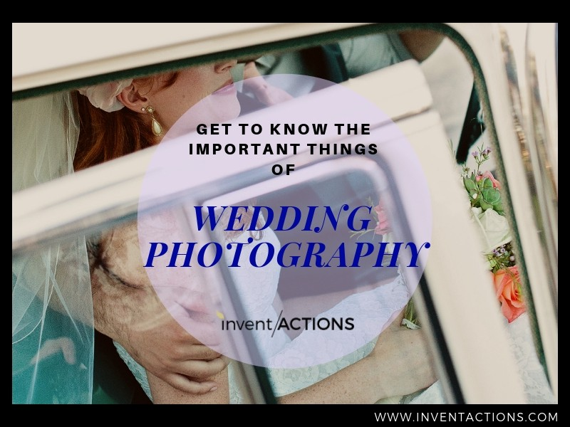 Wedding Photoshop Actions