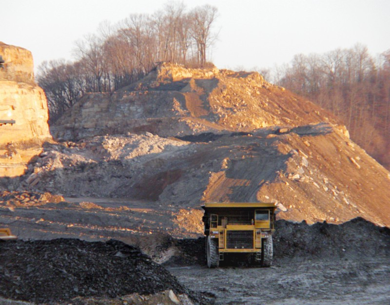Kentucky coal company plans to build the state's largest solar farm