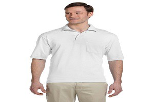 Buy Blank Polos Wholesale for Your Workplace