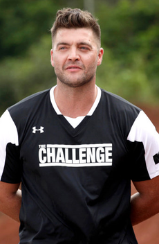 Who is ct on the challenge hookup divas