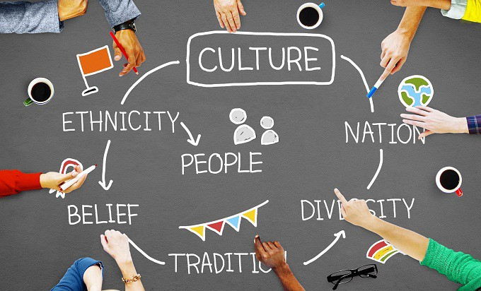 cultural diversity in international events