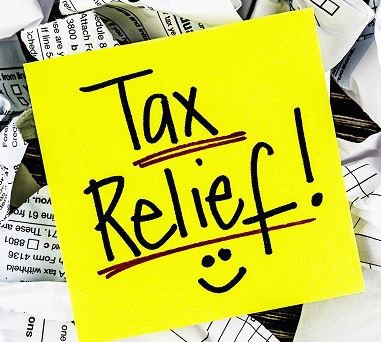 Good Information And Ideas About Taxes Relief In The Following Article