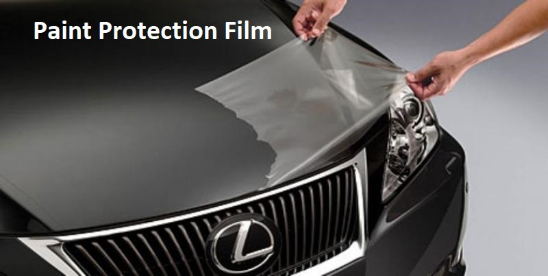 Paint Protection Film Market Worth $484.7 Million By 2027