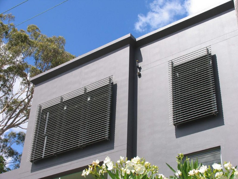 External Venetian Blinds At Australia Sure Shade Medium