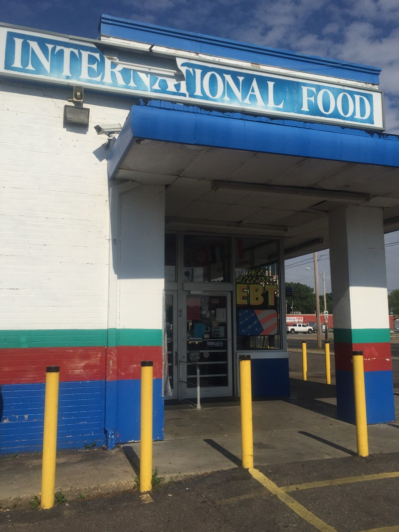 Blue apron ebt - The Mediterranean Grocery In Memphis Tennessee The Grocery Store Accepts Ebt By Liz Joiner