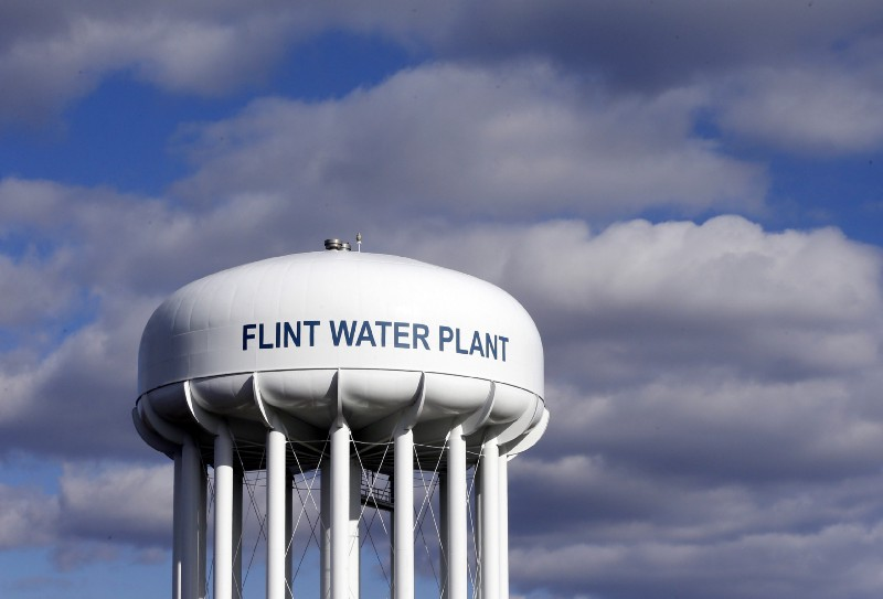 Flint Homeowners May Face Foreclosure Due To Unpaid Water Bills