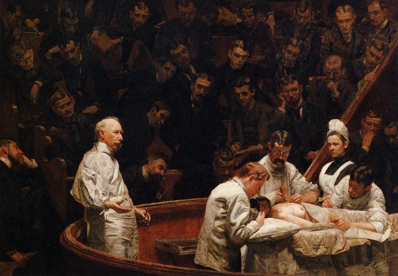 Why the White Lab Coat Changed Medical History