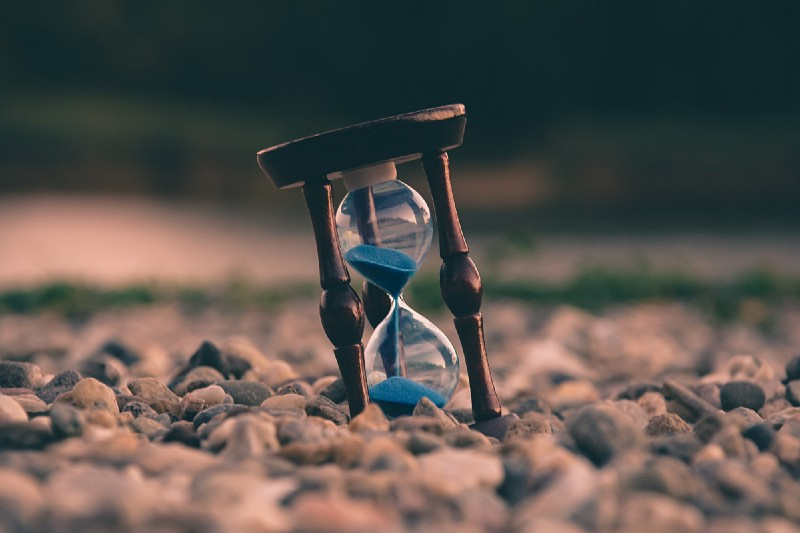 How to find time in your busy schedule to learn