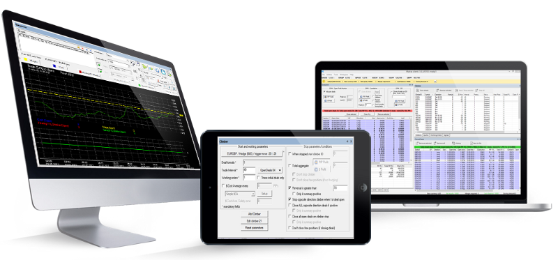Automated trading systems australia