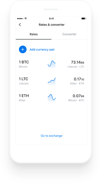 How revolut are leading the way with cryptocurrencies ccuart Gallery