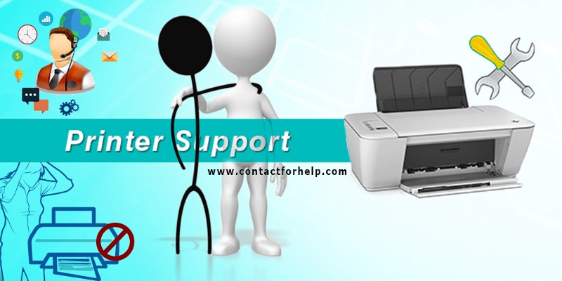 How To Troubleshoot: How To Troubleshoot Offline Printer