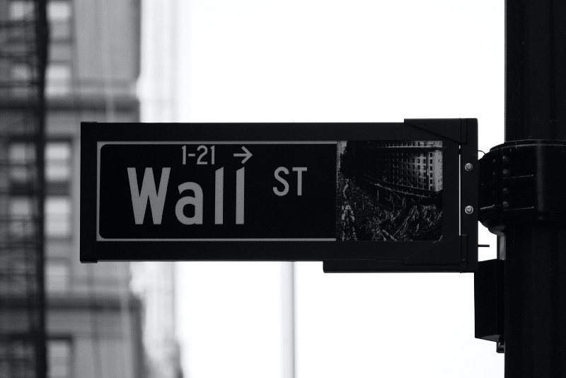 The Wolf of Wall street — could be solved by projects like Synthetix.