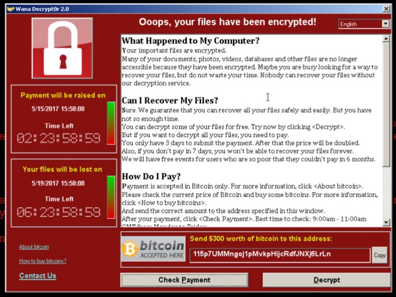 Inside Wannacry — the worst ransomware outbreak in history — and how to protect yourself