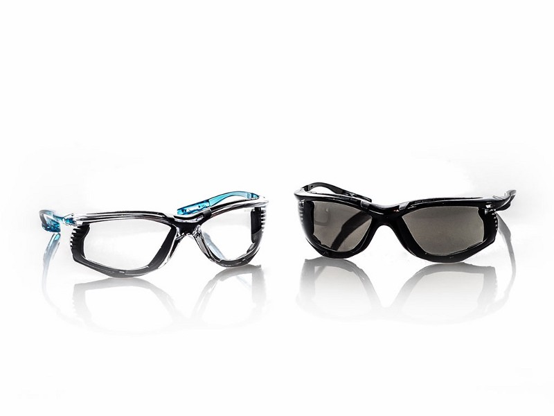 small review of the 3m virtua ccs protective eyewear
