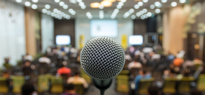 How to Get a Technical Talk Accepted at a Conference or Event