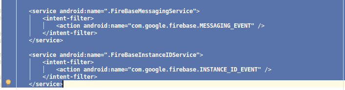 How to Add Push Notification in your Android App by Firebase