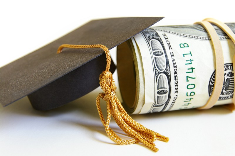 How I escaped the student debt trap, and why other Americans aren't so lucky