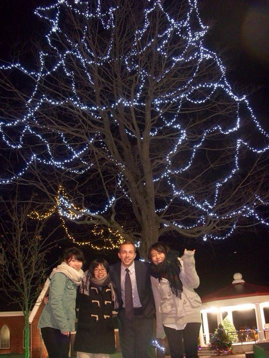 What does Christmas in Japan look like? – Yoisho-Tips for Living ...