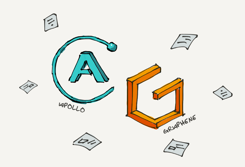 How to manage file uploads in GraphQL mutations using Apollo/Graphene