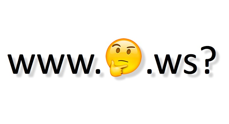 It's 2016. Where Are Our Emoji Domain Names? – United Domains