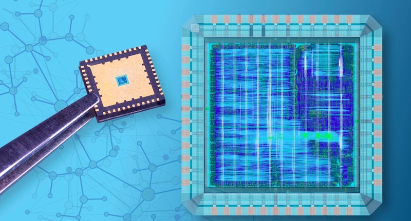ETH Zurich Leverages Spiking Neural Networks To Build Ultra-Low-Power Neuromorphic Processors
