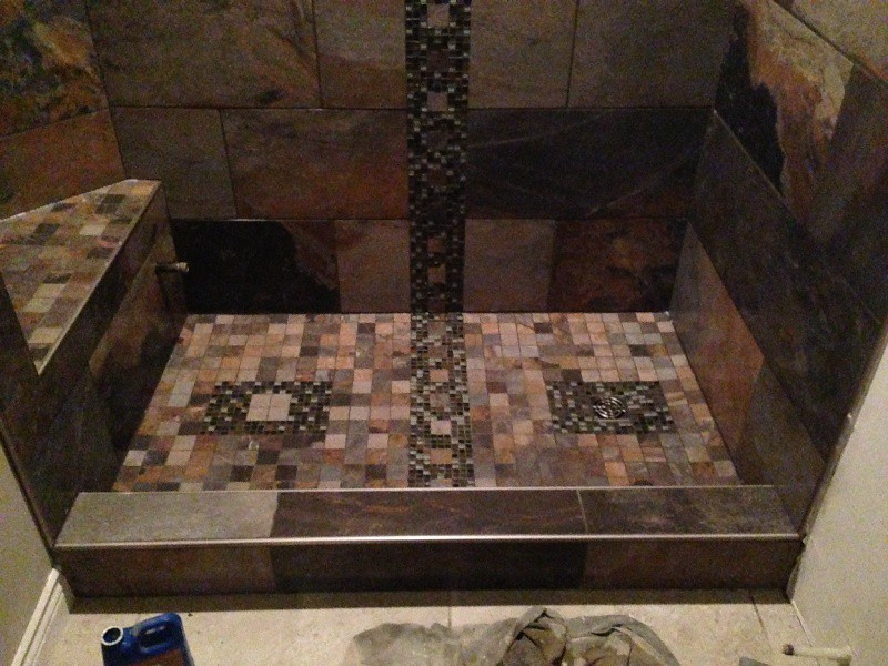Install your home floor by yourself tile stone or concrete installation there is a host of flooring types out there the ceramic tile and natural stone flooring just happen to be the most frequently used ones solutioingenieria Images