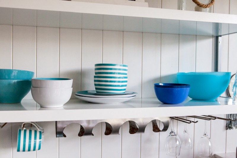 8 Benefits of a Better Organised Kitchen