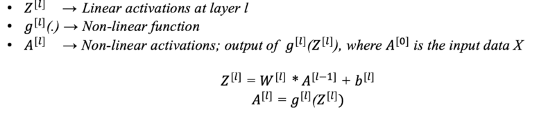 Weights neural networks notation 2