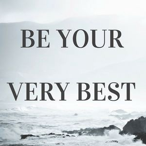 The 5 Ways You Can Become Your Very Best In Whatever You Do Nuc