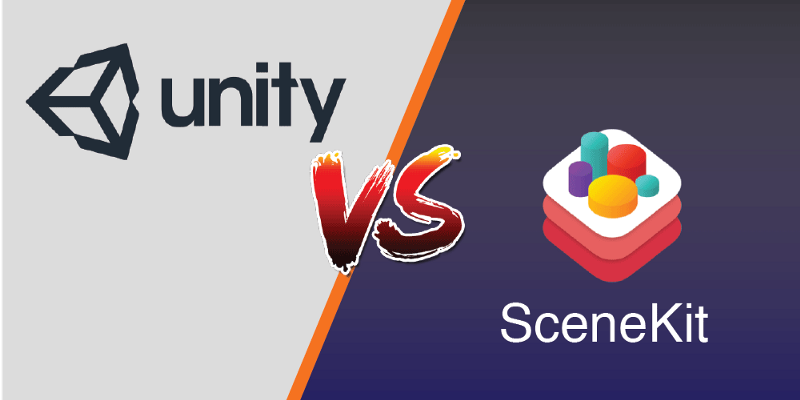 Unity vs SceneKit: which tool you should use to build your ARKit app