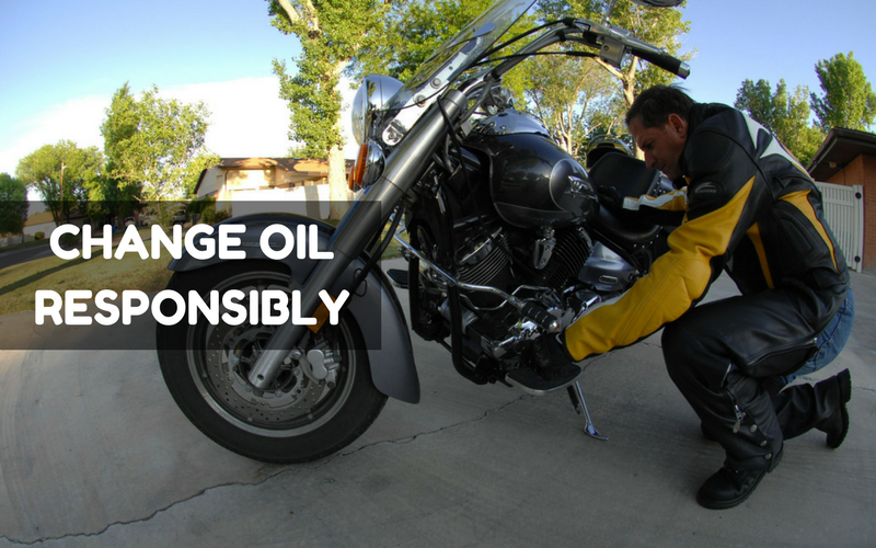 How To Choose The Best Engine Oil For Your Bike Part 2