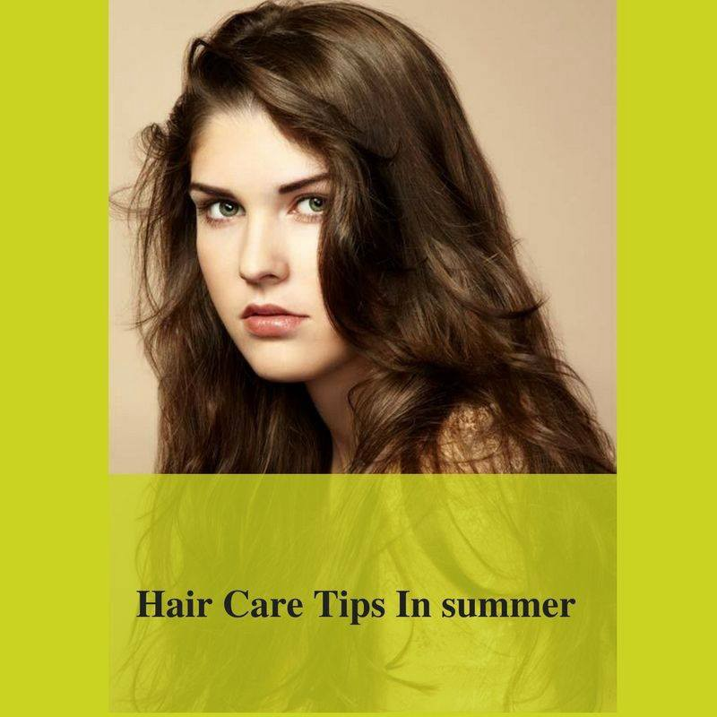Summer Hair Tips Shine Hair Studio Medium