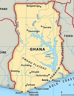 An overview of ghana mount afadjato countries around the world an overview of ghana mount afadjato gumiabroncs Image collections