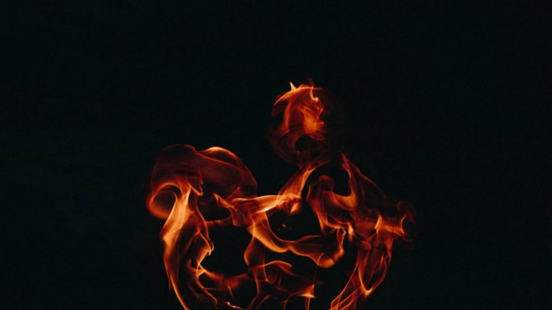 The Difference Between Anger and Inner Fire