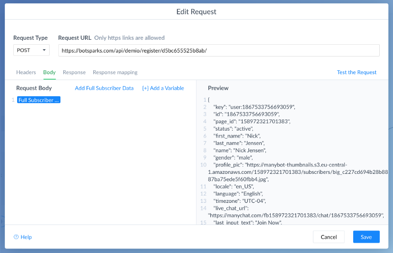 BotSparks the Missing ManyChat Helper - BotSparks from