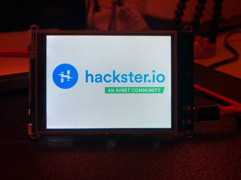 - 1 z07bc3orzWdGgng0MFeHBw - Hackster's Handpicked Projects of the Week