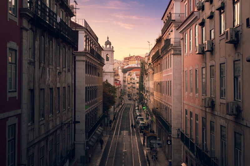 How to Start a Business in Portugal in 7 Simple Steps - Lisbon #1