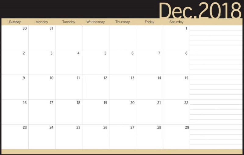 download free printable and blank calendar with templates