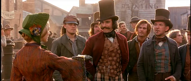 a summary of the movie gangs of new york In 1863, amsterdam vallon returns to the five points area of new york city seeking revenge against bill the butcher  title: gangs of new york (2002).
