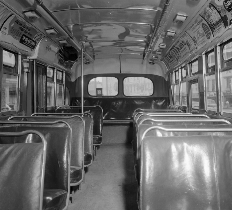 in the montgomery bus boycott  georgia gilmore fed workers