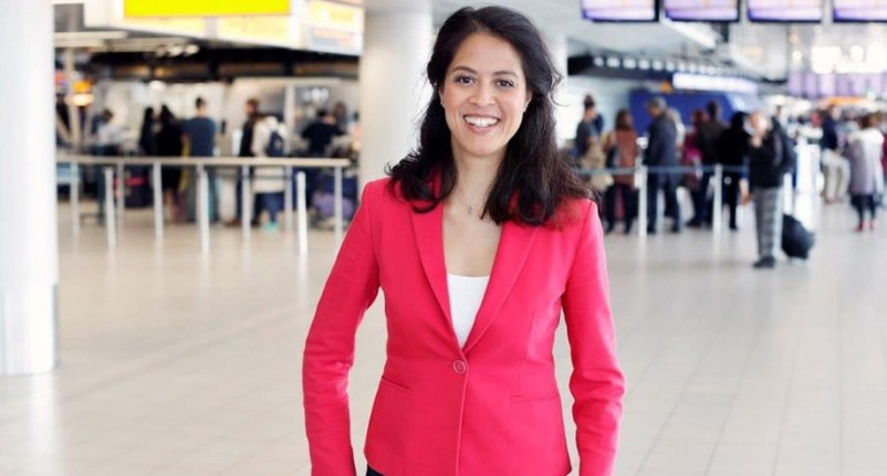 Patricia Vitalis to take up the role as head of airport operations at
