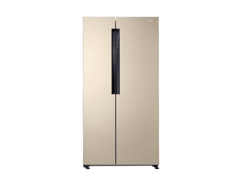 Expert Review Samsung 674 Litre Side By Side Refrigerator Rs62k6007fg