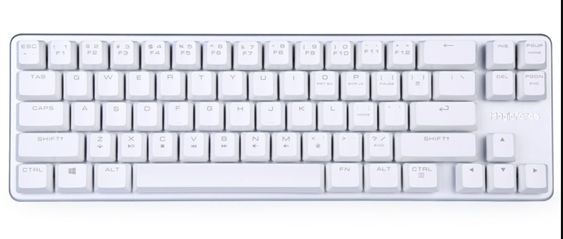 mechanical-keyboards