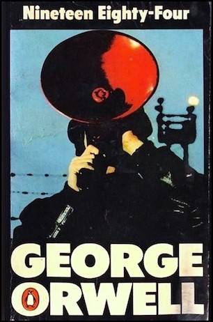 Book Reports For Adults Nineteen Eighty Four By George Orwell