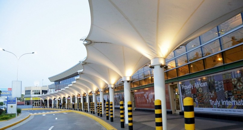 KAA to renovate JKIA terminals at a cost of KES 963 mn