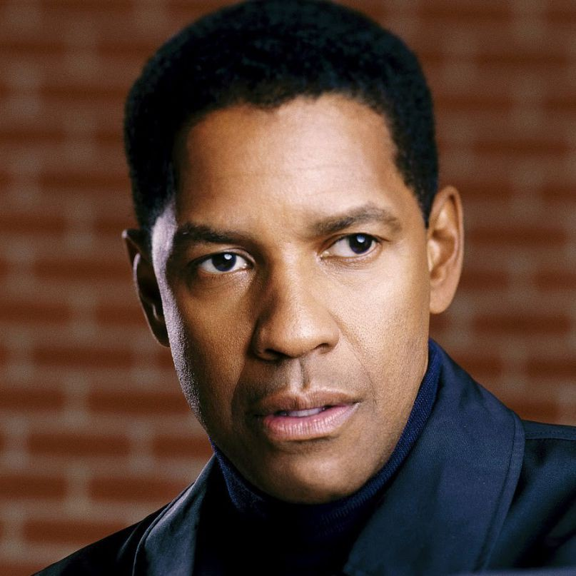 Denzel Washington Quotes Simple 12 Quotes Of From Denzel Washington That Will Inspire You