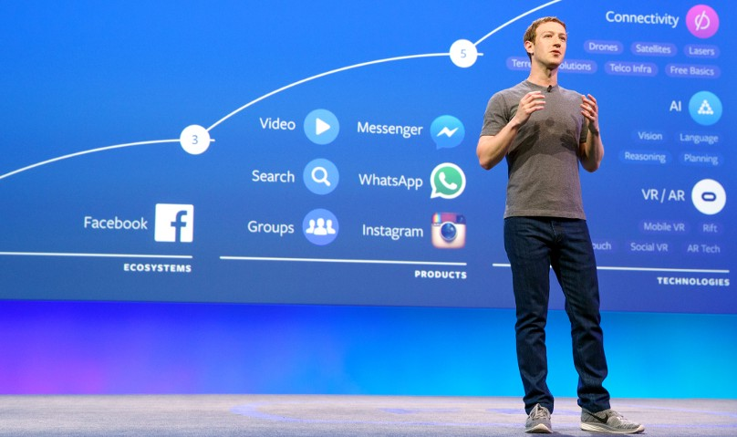Here Are 3 Things Mark Zuckerberg Says He Learned About Artificial Intelligence